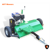 ATV MOWERS